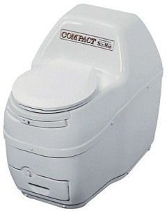 The 5 Best Composting Toilet Reviews 2019