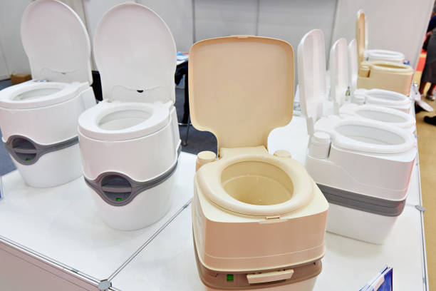 Best Portable Camping Toilet Reviews Of 2019