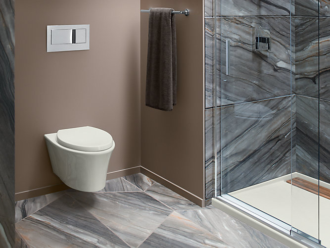 Top 5 Best Wall Mounted Toilet Reviews 2019